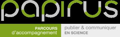 Papirus – Publier et communiquer en science