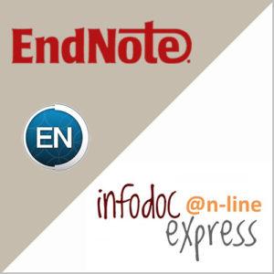 EndNote X.9 débutant @ Classe virtuelle (accès ldap Inra)