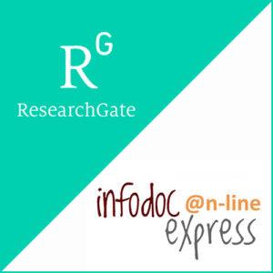ResearchGate @ Classe virtuelle