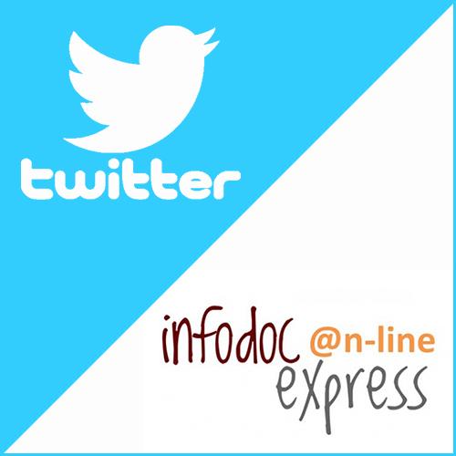 Twitter pour débuter @ Classe virtuelle