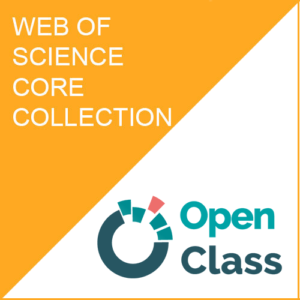 Web of Science @ Classe virtuelle (accès ldap Inra)